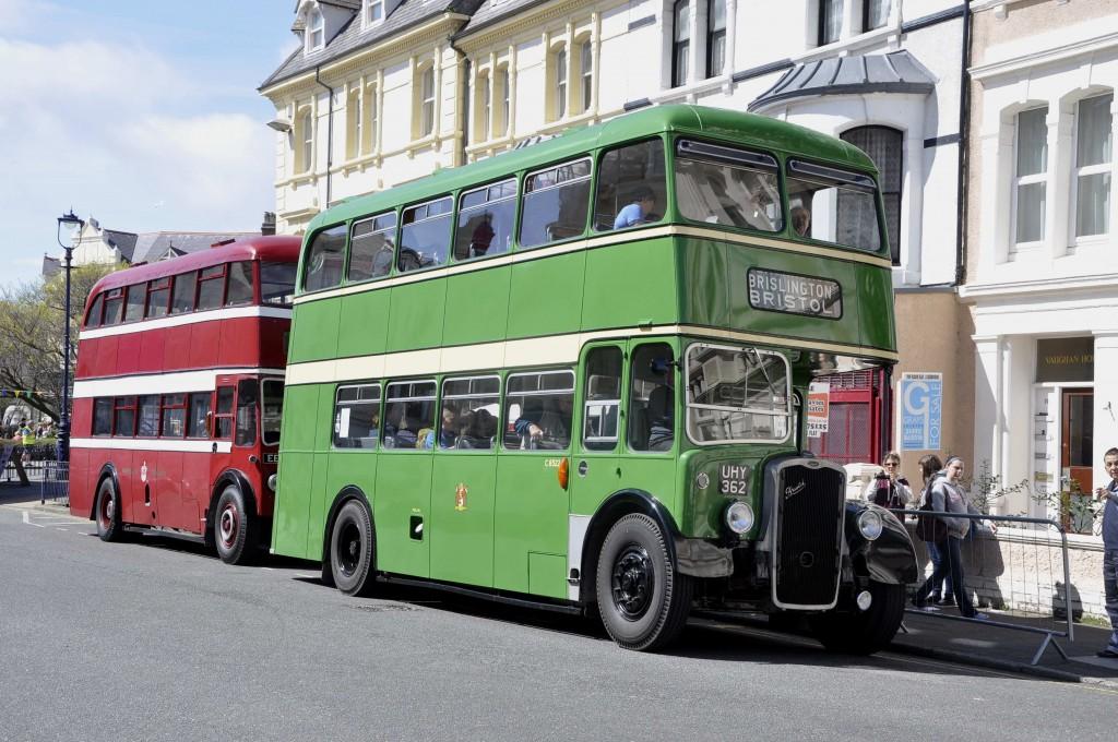 Bristol K from Bristol!